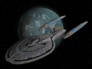 Starfleet - The 16th Fleet